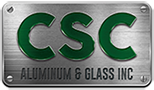 CSC Aluminum and Glass